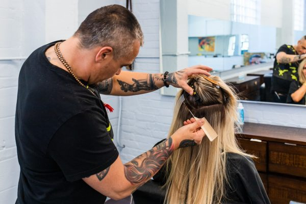 Extensions Service